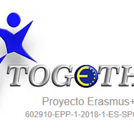 Proseguono le attività del Progetto Together